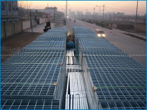 热镀锌钢格板生产公司集中地是哪里